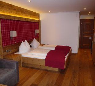 Zimmer Hotel Alexander