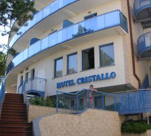 Einfach schön!!  Hotel Cristallo Lignano