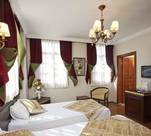 Standard Twin Room Mediterra Art Hotel