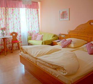 Doppelzimmer Hotel Monaco
