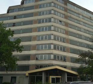Aussenansicht Hotel Familotel Hotel Sonnenhügel