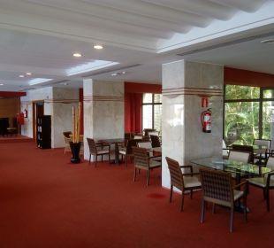 Lobby2 Hotel Dunas Don Gregory
