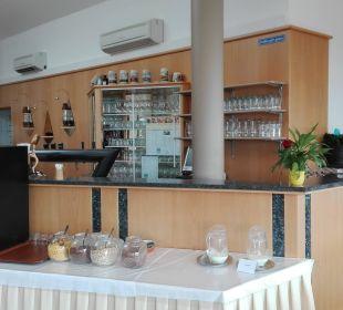 Restaurant mit Bar Hotel Bayerischer Wald
