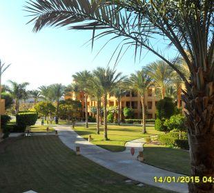 Ich empfehle die Homepage,  Original   Stella Di Mare Beach Resort & Spa Makadi Bay