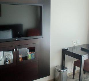 Zimmer Copthorne Hotel Oriental Bay