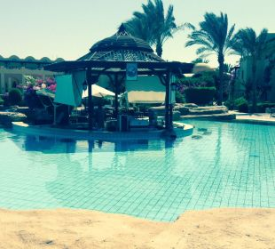 Poolbar  Hotel Iberotel Coraya Beach