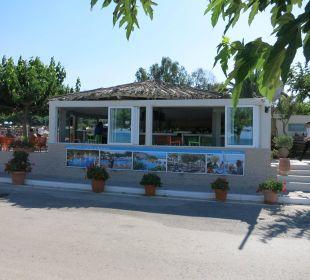Poolbar Hotel Corissia Beach
