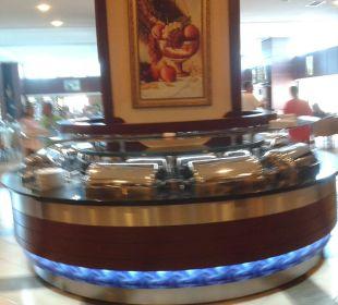 Wer hat Hunger?? Oz Hotels Incekum Beach