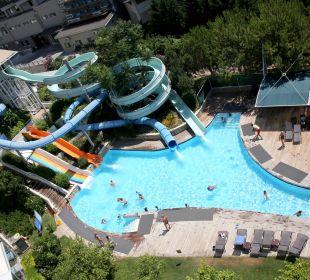 Aquapark Hotel Concorde De Luxe Resort