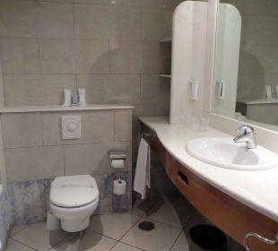 Das Bad.. IFA Catarina Hotel