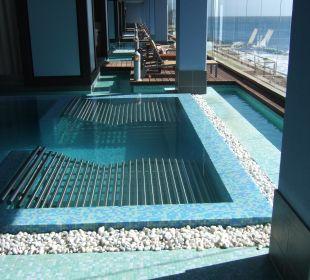 Spa-Suiten Lopesan Villa del Conde Resort & Spa