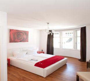 Standard Zimmer Hotel The Medusa