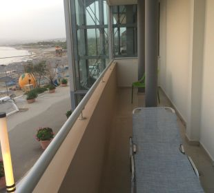 Balkon Suite Hotel Corissia Princess