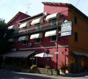 Hôtel Monti Hotel Monti