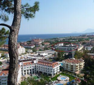 Widok na hotel Orient Hotels Roxy Resort