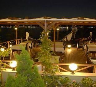 Italian a la carte Hotel Palm Wings Beach Resort