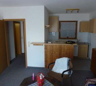 Zimmer Alpenhotel Schliersbergalm