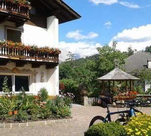 Idyllisches Kleinod Hotel Steineggerhof