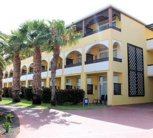 Block 3 Hotel Barcelo Jandia Playa