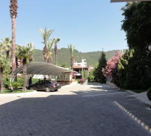 Vorm Hotel Hotel Aqua