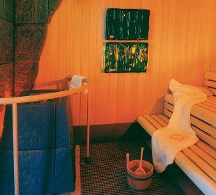 Puria Spa Sauna Travel Charme Ostseehotel Kühlungsborn