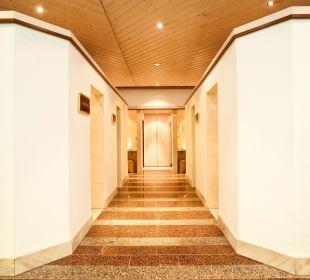 Saunabereich Maritim Hotel Bremen