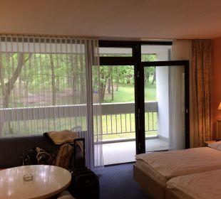 Bett/Sitzmöbel Familotel Hotel Sonnenhügel