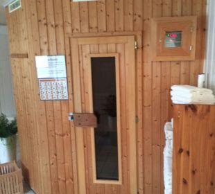 Sauna Moselromantik Hotel Thul