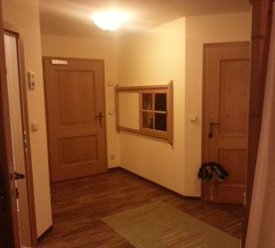 ist optimal für Familien mit Kindern Hotel Landgasthof Hubertus