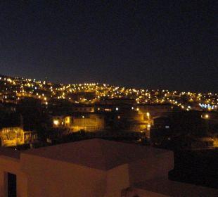 Nächtliches Valparaiso