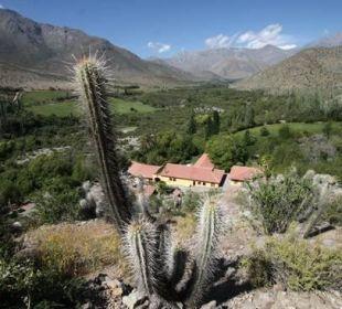 Hacienda los Andes - Vado de Morrillos Hacienda Los Andes