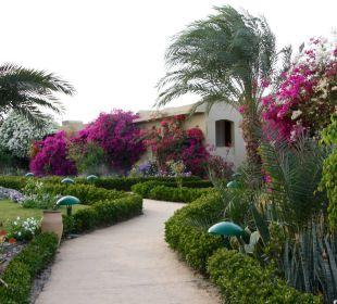 Garten Three Corners Fayrouz Plaza Beach Resort