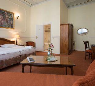 Superior Zimmer Hotel Residenz Berlin