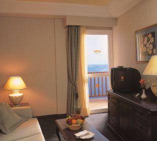 Junior suite ClubHotel Riu Vistamar