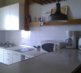 Küche Hotel Coronado Beach Resort