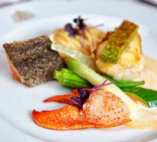 Exquisite Grand Kulinarik Grand Park Hotel Health & Spa