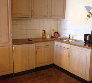 Grosse Küche Familotel Hotel Feldberger Hof