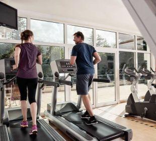 Fitnessraum Dorint Sporthotel Garmisch-Partenkirchen