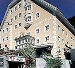 Hotel Sommer Hotel Goldener Adler