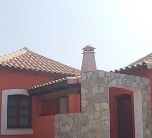 Sep. Eingang Brisas del Mar Villas