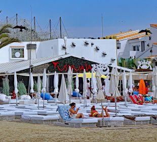 Strand - Bar Ushuaia Ibiza Beach Hotel - The Tower / The Club