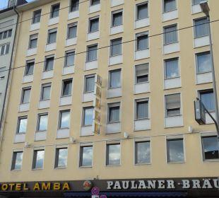 Amba Hotel Amba