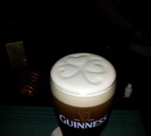 Kunst am Guinness