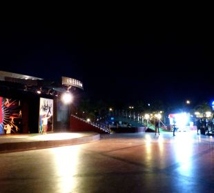 Amfiteatr Oz Hotels Incekum Beach