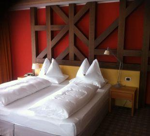 Bett Beauty & Wellness Resort Hotel Garberhof