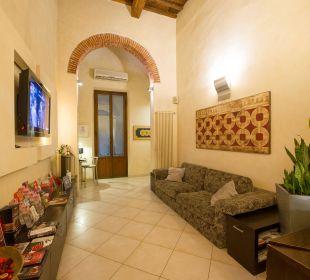 Hall Hotel Cosimo de Medici