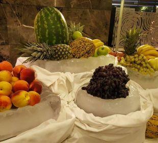 Vitaminbuffet Sensimar Side Resort & Spa