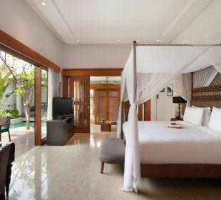 One Bedroom Pool Villa The Samaya Bali - Seminyak