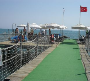 Am Steeg Belek Beach Resort Hotel