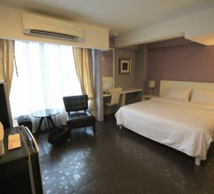 Zimmer 8 Hotel Lilac Relax-Residence